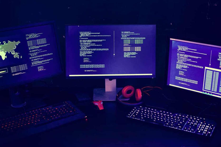 Sito Hackerato