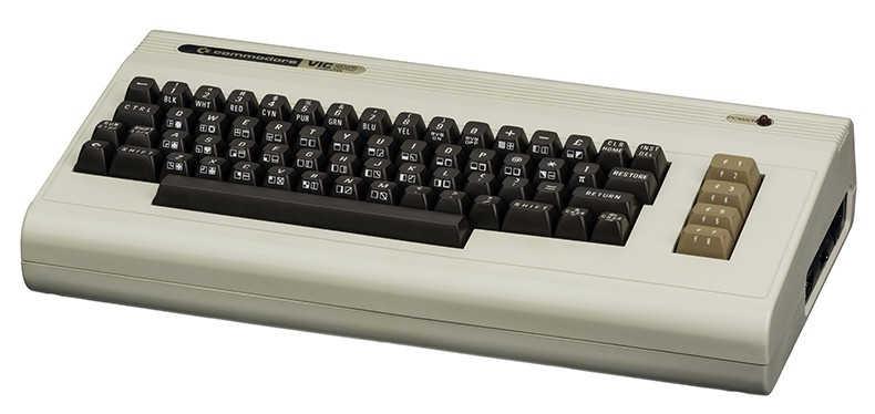 commodore-VIC-20