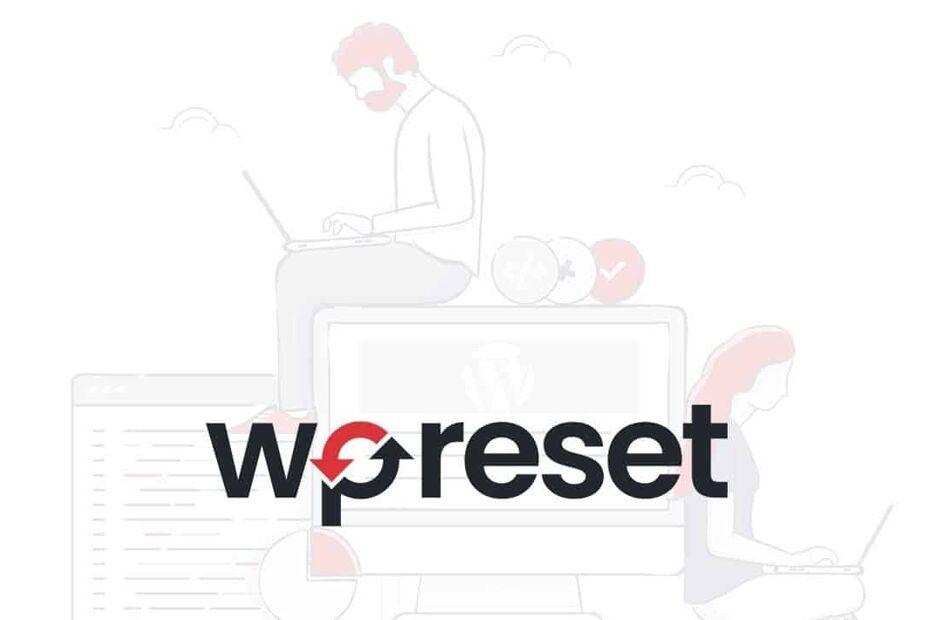 Wp Reset