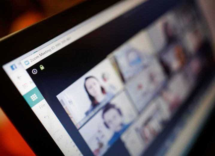 Video Chat con Zoom